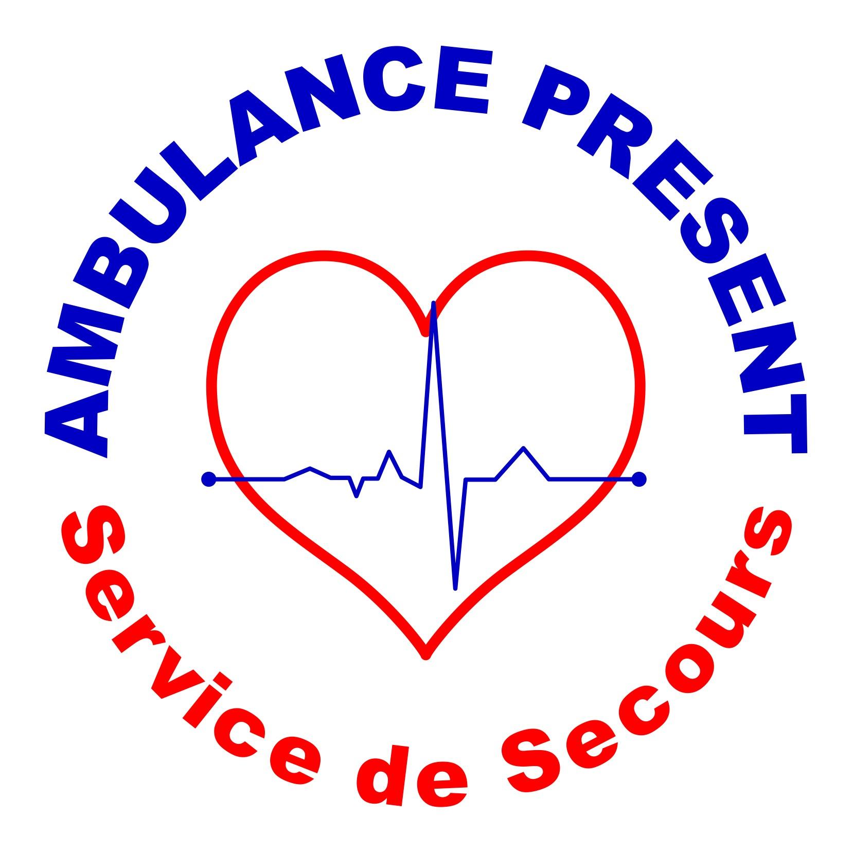 Ambulance Présent